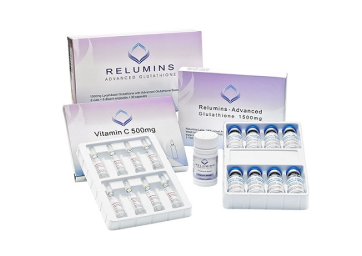 Relumins 2000mg Glutathione Plus Booster